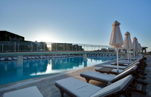 фото отеля Bella Beach (ex. Aquis Bella Beach Hotel) изображение №25