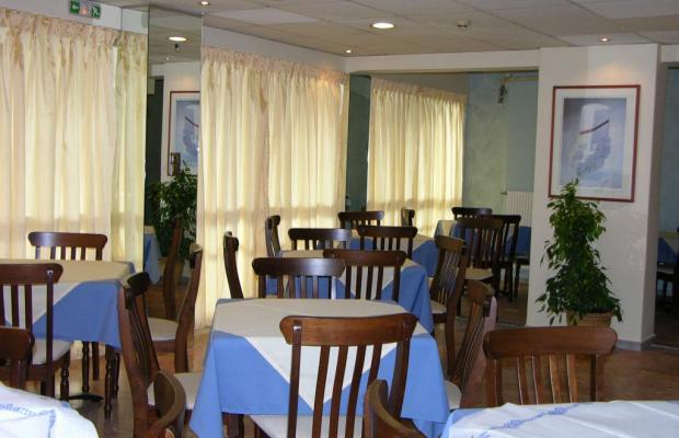 фото отеля Apollo Hotel Athens изображение №9