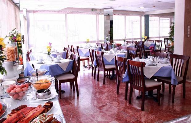 фото Apollo Hotel Athens изображение №6