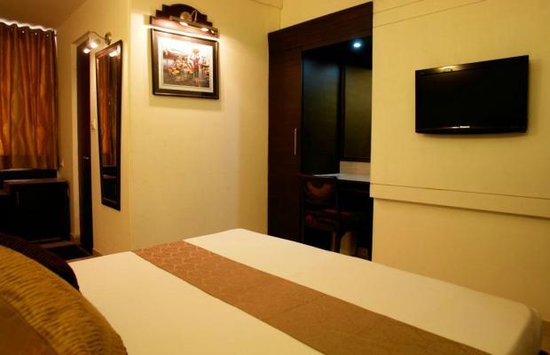 фотографии отеля Hotel Asian International изображение №7