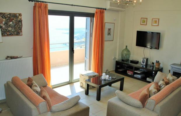 фото отеля Anemos Luxury Villas изображение №17