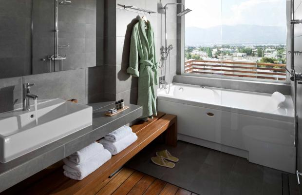 фотографии Coco-Mat Hotel Nafsika изображение №8