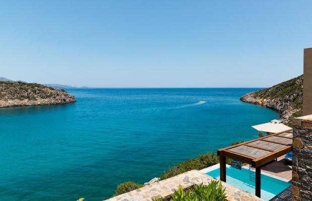 фотографии отеля Daios Cove Luxury Resort & Villas изображение №27