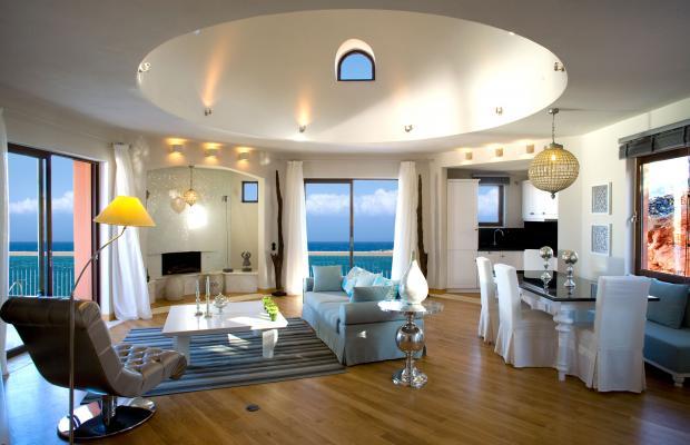 фотографии отеля Domes Of Elounda изображение №15