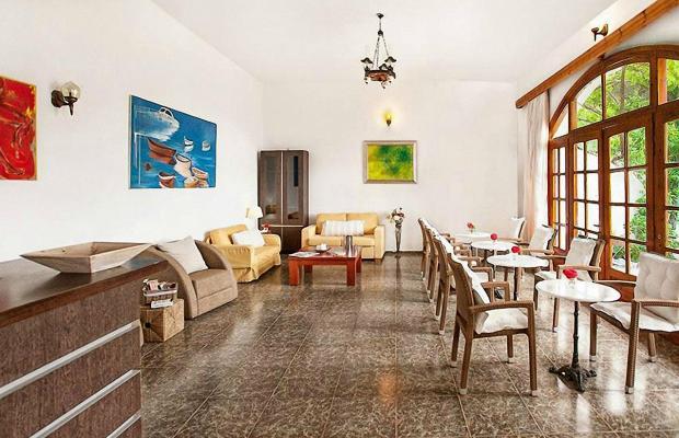 фото Irida Aegean View-Philian Hotels and Resorts изображение №14