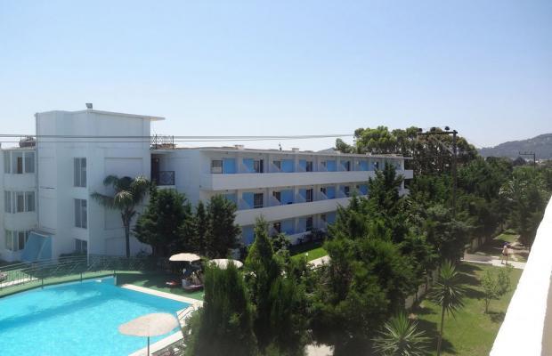 фото отеля Forum Hotels & Resorts Dodeca Sea Resort изображение №13