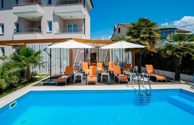 фото отеля Villa Marea изображение №1
