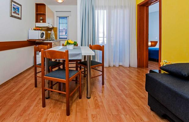 фотографии отеля Villa Marea изображение №7