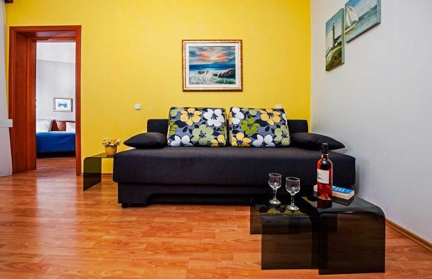 фото отеля Villa Marea изображение №5