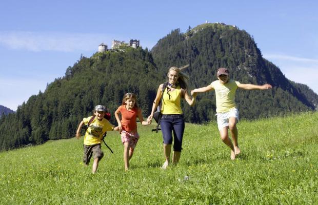 фото отеля Naturparkhotel Florence изображение №17