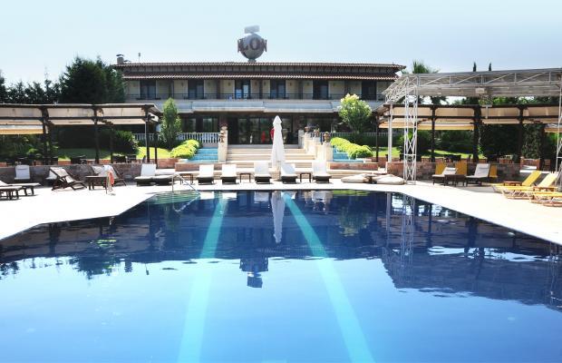 фотографии Avalon Hotel изображение №36