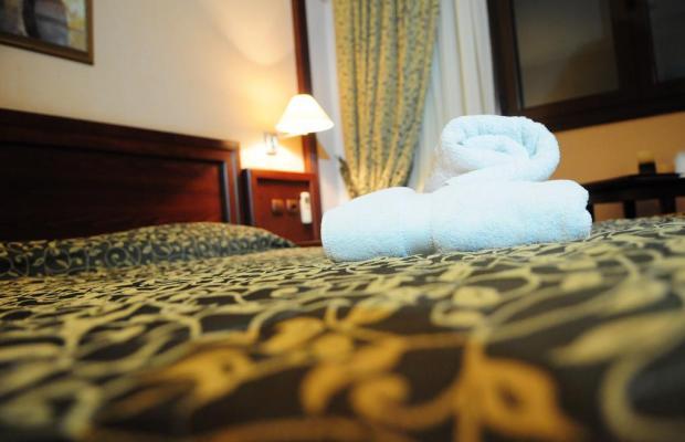 фотографии отеля Avalon Hotel изображение №35