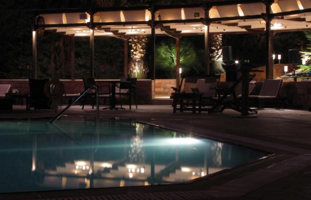 фотографии отеля Avalon Hotel изображение №31