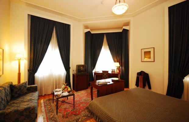 фотографии The Bristol Hotel изображение №8