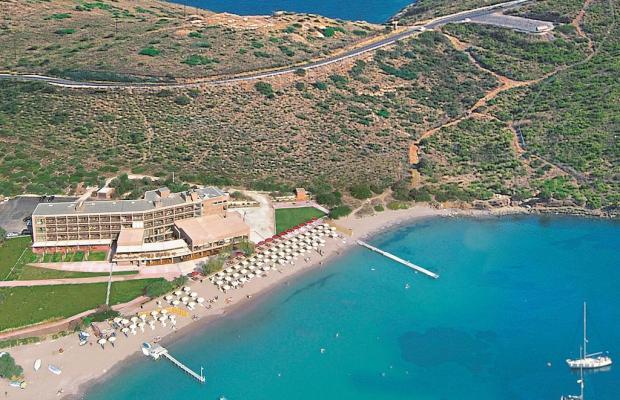 фото отеля Aegeon Beach изображение №1