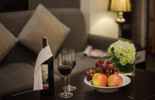 фото отеля Rising Dragon Palace Hotel изображение №9