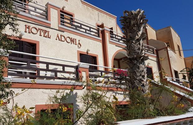 фотографии Adonis изображение №36