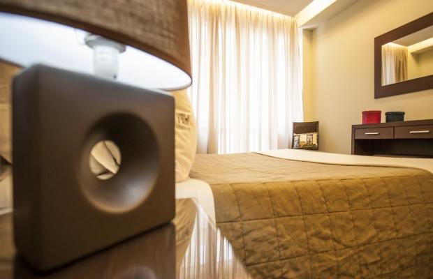 фото отеля Athens Way изображение №9