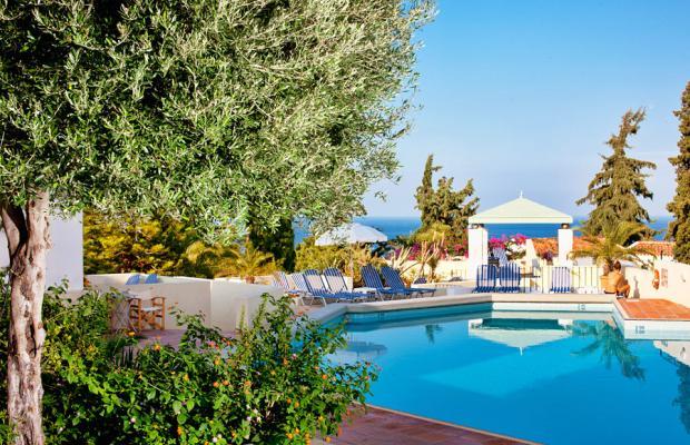 фото отеля Galaxy Villas изображение №13