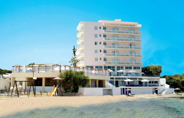 фото отеля Attica Beach изображение №1