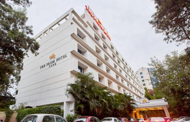 фотографии отеля Pride Hotel изображение №3