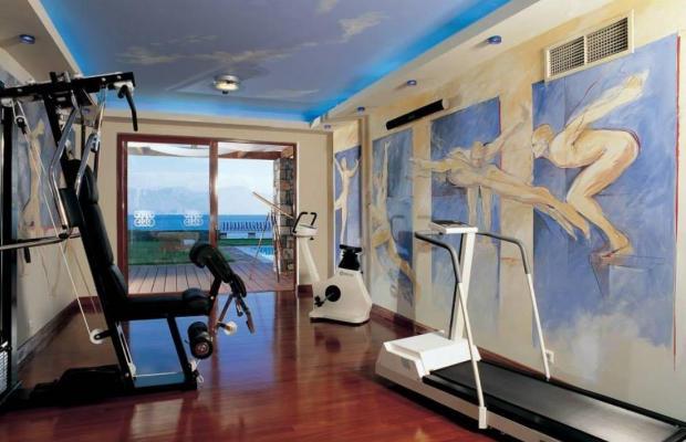 фотографии отеля Elounda Bay Palace (Silver Club) изображение №19