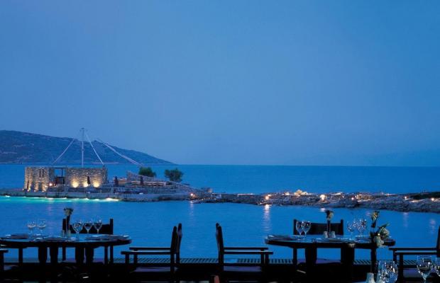 фотографии отеля Elounda Bay Palace (Silver Club) изображение №15