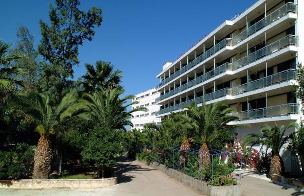 фото отеля Calamos Beach изображение №1