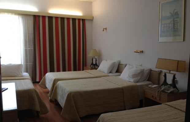 фото Best Western Candia Hotel изображение №18