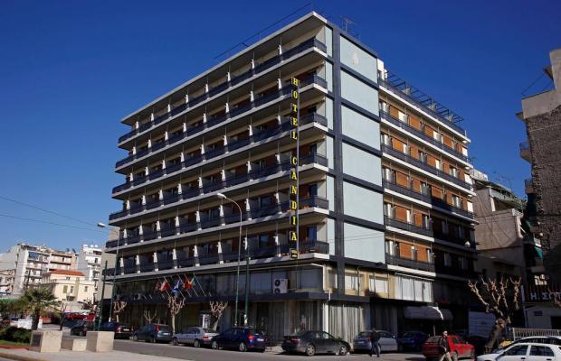 фото отеля Best Western Candia Hotel изображение №1