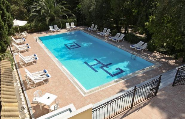 фото отеля Hotel Galaxias изображение №1