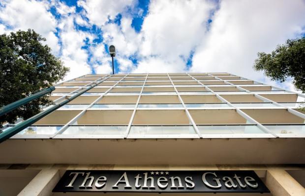 фотографии The Athens Gate Hotel изображение №24