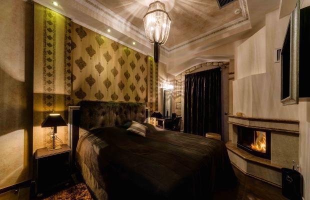 фотографии Chateau Rond Suites изображение №32