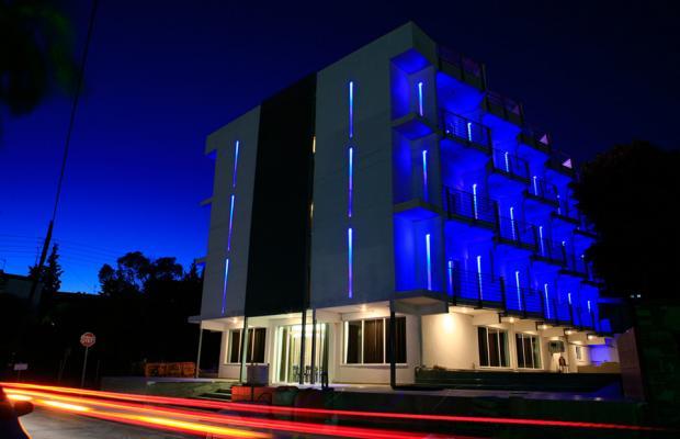 фото отеля Galaxy Design Hotel (ex. Galaxy Art) изображение №13