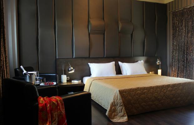 фотографии Galaxy Design Hotel (ex. Galaxy Art) изображение №4
