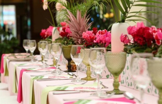 фотографии Athens Atrium Hotel & Suites  изображение №4
