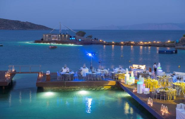 фото отеля Elounda Beach (Yachting Club) изображение №49