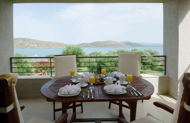 фотографии отеля Elounda Blue Island Villa изображение №23