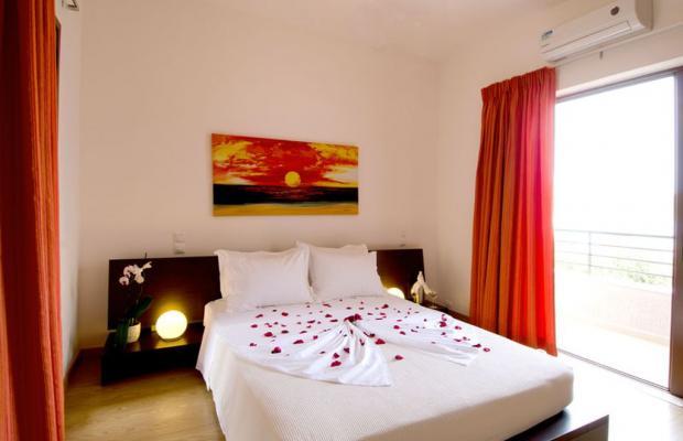 фотографии отеля Elounda Blue Island Villa изображение №11