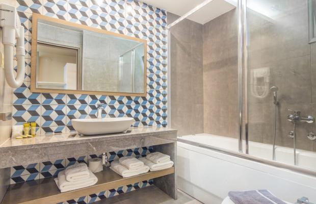фотографии Ntinas Filoxenia Thassos Hotel Apartments изображение №88