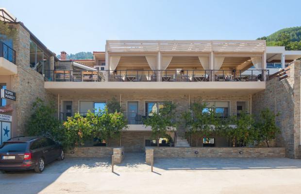 фото Ntinas Filoxenia Thassos Hotel Apartments изображение №50