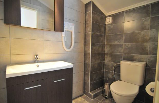 фото Ntinas Filoxenia Thassos Hotel Apartments изображение №18