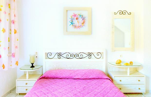 фотографии отеля Ostria Hotel & Apartments изображение №15