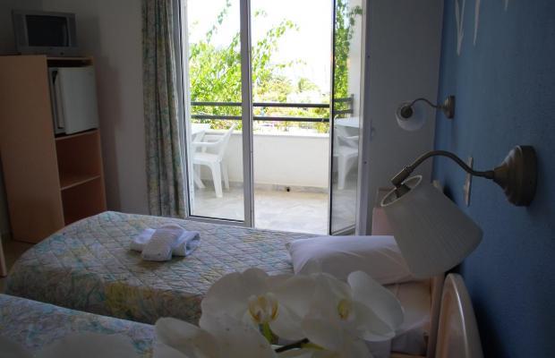 фотографии отеля Ifigenia Hotel изображение №19