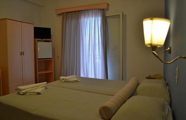 фото отеля Ifigenia Hotel изображение №17