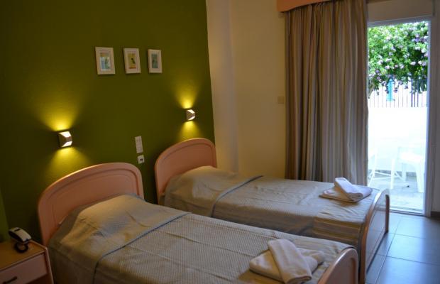 фото Ifigenia Hotel изображение №6