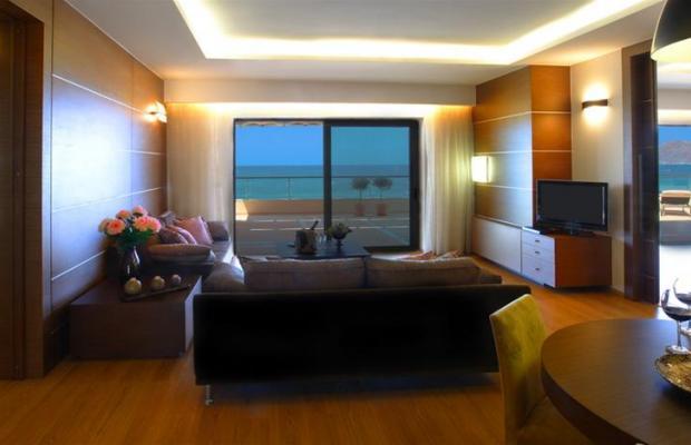 фотографии отеля Minoa Palace Resort & Spa изображение №23
