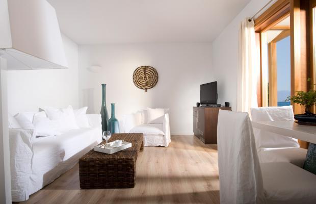 фотографии Minos Beach Art Hotel изображение №24