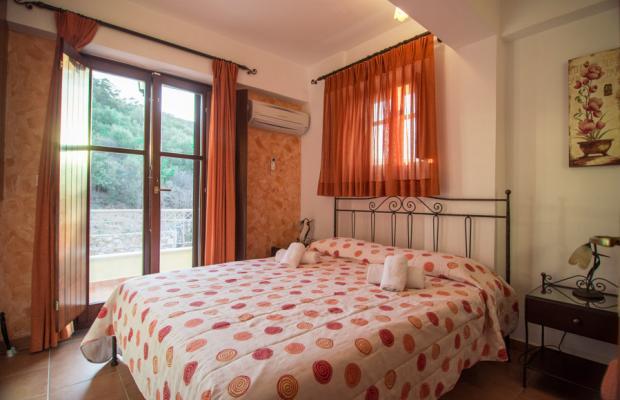 фотографии отеля Vathí Hotel изображение №71