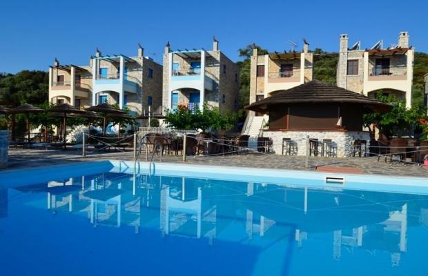 фото Vathí Hotel изображение №46